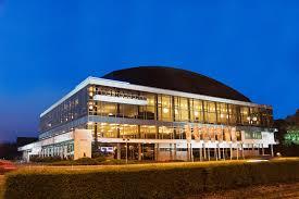 Zagreb concert hall